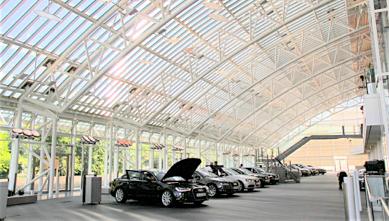 Audi S European Delivery - Audi european delivery